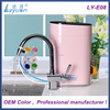 China Guangzhou Lvyuan manufacturer oxygen drinking water/oxygenated alkaline water