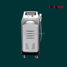 808nm Diode Laser Hair Fast Permanent Removal Body&Arm&Leg Beauty Machine E-88B