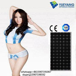 solar cells 156x156 surplus stock poly solar cell price for solar panel, solar cell manufacturing plant