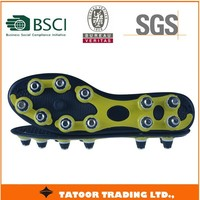latest FM used iron spike soccer buy shoes soles