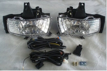 car spare parts & body parts corolla 2005 fog lamp assy
