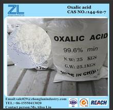 99.4% min Oxalic acid in bulk