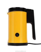 Automatic One Touch Electric Milk Frother, Warmer, Foam Maker