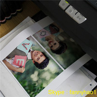 custom mobile accessories with phone skin printer