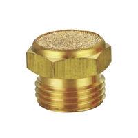 Pneumatic Silencer / BSLM Type Pneumatic Brass Muffler