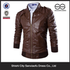 Mens Leather Jacket Business Dress & Casual Jacket, Workout Clothes Wholesale for Men