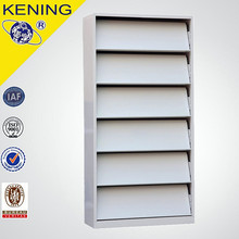 Durable TOP Quality book display rack