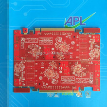 High-precision shenzhen pcb assembly manufacturers 94v0 pcb board with rohs