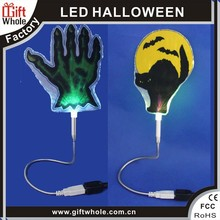 USB fiber optic Halloween decorations