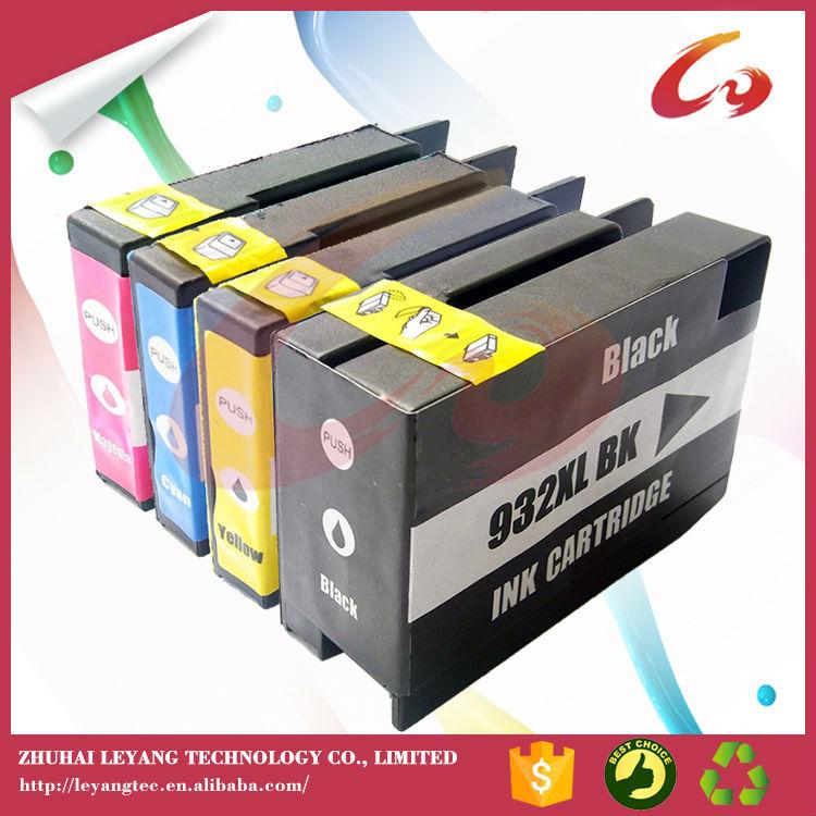 Cartucho de tinta compatível para HP 950 951 951XL 950XL