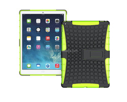 top quality bumper premium combo stand case for ipad pro