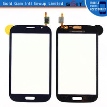 Táctil Digitizer con Marco Frame para Samsung Grand Neo i9060