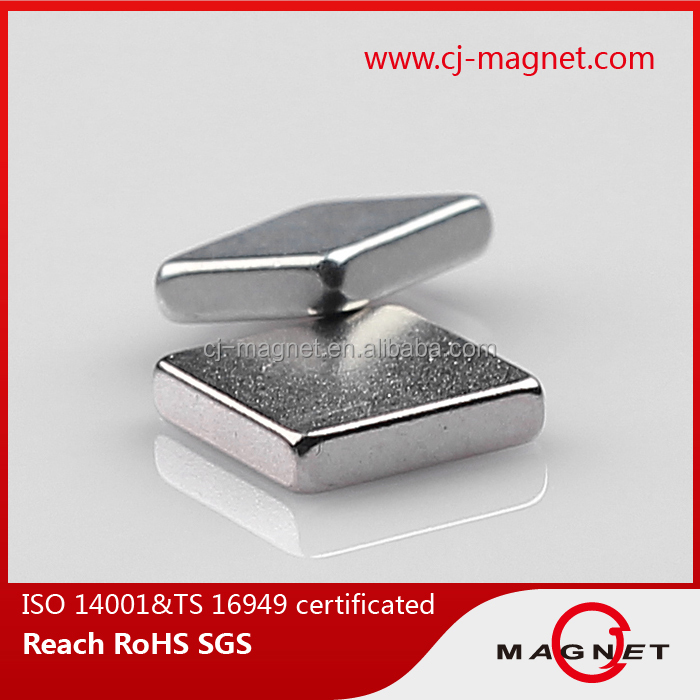 Brushless neodymium magnet motors 8
