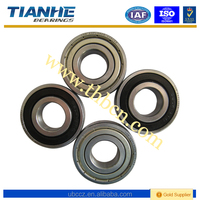 High speed deep groove ball Bearing 6014 with competitive price