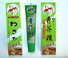 hot sale Wasabi Paste of grade A