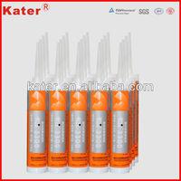 Cartridge 310ml silicone sealant