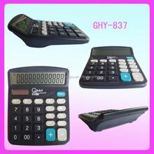Global and famous hotsale desktop office calculator