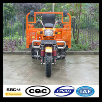 SBDM 150CC Heavy Load Passenger Tricycle Scooter