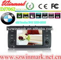 Coche reproductor de dvd para bmw e46/m3 con gps+ipod+bt+atv+radio+aux en function+3g etc