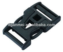 bag part plastic buckle