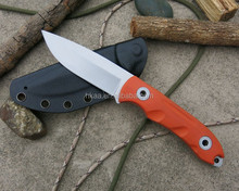 hot sale fixed blade hunting survival knife