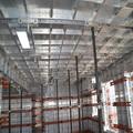 Oem ajustable de hormigón de aluminio losa de encofrado / hormigón de fundición de aluminio de cierre / aluminio encofrado fábrica sistema