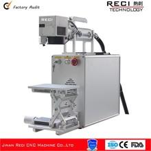 Fiber Laser Marking Machine For Titanium