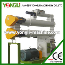 Big capacity animal feed pellet machine with quick lead time