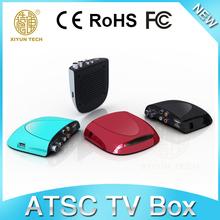120mm hd iptv set top box FTA ATSC set top box for iptv digital tv tuner