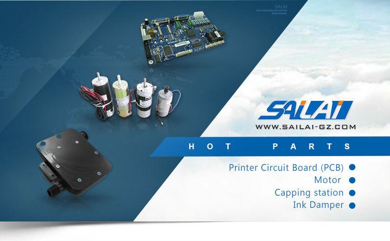 High Quality!! leadshine 24v dc servo motors for large format printer(57BL180D-1000 DC Servo Motor)
