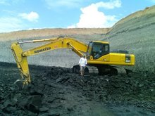Minerals & Metallurgy indonesian coal