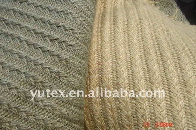 how to make jute products
