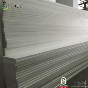 Venta caliente de alta densidad EPS tablero de aislamiento de espuma retardante de fuego