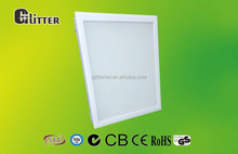 120lm/W 600x600 siemens electrical panel parts ,stage light led panel ERP , CB , GS , SAA , TUV UL
