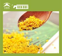 Osmanthus tea orange blossom flower tea orange blossom flower tea