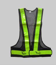 reflective safty fire vest /new style reflective working vest