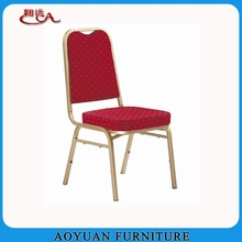 best selling fabric dubai banquet chair