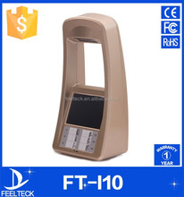 good selling counterfeit detection machine bill detector money detector ir detecting machine