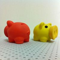 pig coin box