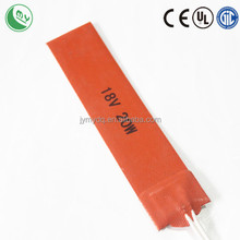 car heater 12v silicone rubber heater heat heat element to boil water