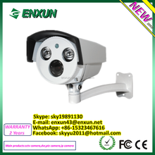 Hot selling! 1.3 megapixel top 10 cctv camera factory china with ir function