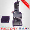 Low cost Meta Logo Number Stamping Portable Marking Machine For Steel