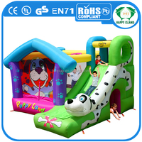 HI CE inflatable commercial jumping castles sale,inflatable bouncer,inflatable castle