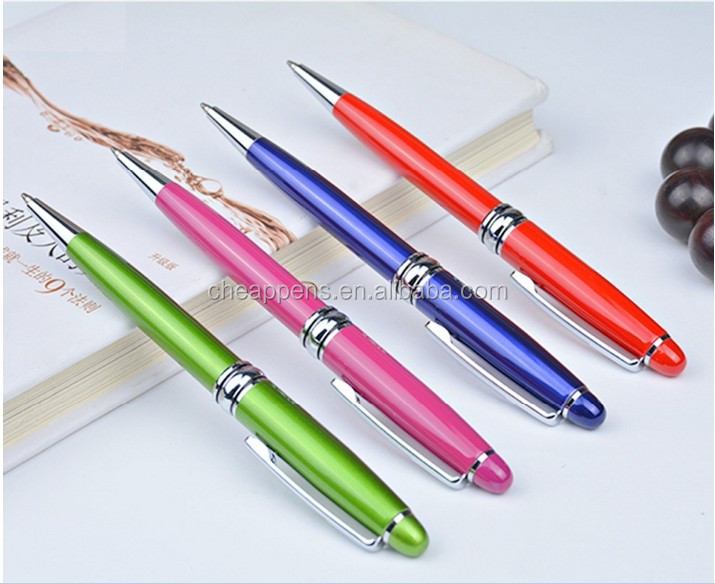 seller parker brands luxury click gift metal pen.jpg