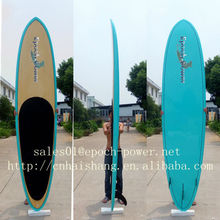 2014 Hot Sale 10' Paddle boards/bamboo sup board/stand up paddle board