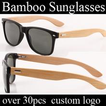 zl001 bamboo wayfarer wholesale sunglasses china promotion custom logo sun glasses wooden eyeglass frame eyewear ocolus
