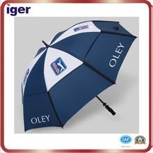 good price crazy selling walking stick sun and rain umbrella
