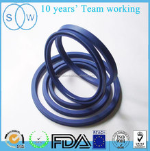 high quality silicone/NBR/VITON rubber seal ring