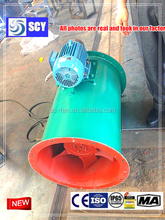 Garment factory roof fan/Exported to Europe/Russia/Iran