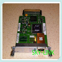 NEW Cisco one routed port router interface card HWIC-1FE